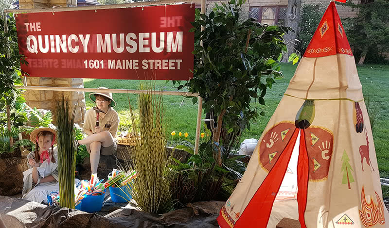 Educational Programs - Quincy Museum