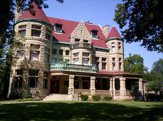 The Quincy Museum - Quincy IL