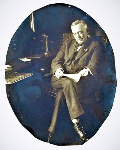 John Amos Stillwell I